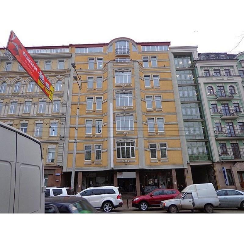 Аренда офиса в Москва на жилянской поиск помещения под офис Староконюшенный переулок