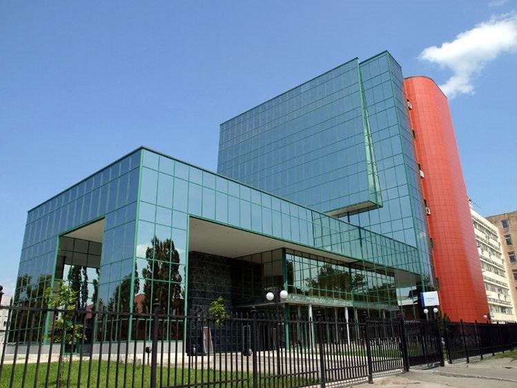 Аренда офисов в бизнес центре telesens цена Аренда офиса Тверская
