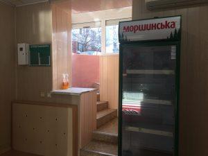 Продам офис в Одессе ул. Нищинского, цоколь. подойдет под открытие магазина.