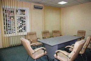Продам Бизнес-центр в г. Киеве, район Соломенка. Продам офис в Бизнес центре