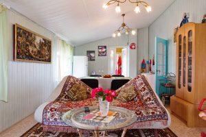 Сдается посуточно трехкомнатная квартира у Моря в Одессе.