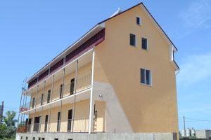 Снять жилье в Затоке Мини-отель Южный берег.