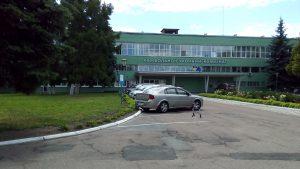 Сдам склады в аренду м. Чернигов, ул. И. Мазепы, 66 (Щорса,66)