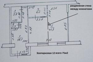 Срочно продам офис в Одессе ул Зоопарковой 12 . без посредников.