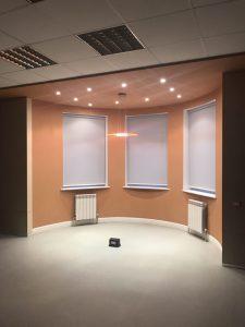 Аренда — Французский б-р, Одесса 200 м офис свободная планировка