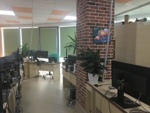 Офисное помещение в ЖК Ланжерон