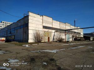 Продам или сдам в долгосрочную аренду, в г. Северодонецке следующие помещения