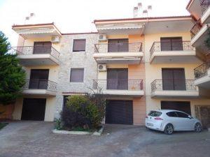 Продам квартиру в Греции ,65 m2