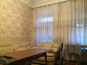 Продам 3-х комнатную .квартиру в Одессе, центр города на ул. Софиевская.