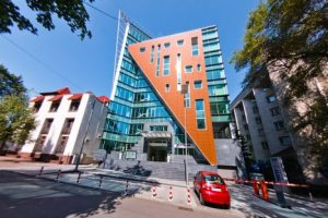 Снять офис в Кишиневе Международный бизнес-центр