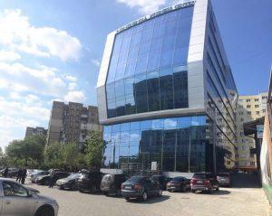 Снять офис в Кишиневе, Бизнес центр в Кишиневе