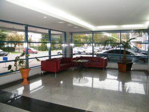 Снять офисов во Львове в бизнес-центре «LEMBERG»