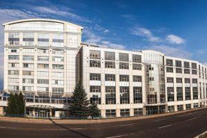 Снять офис во Львове, Бизнес-Центр Доминант Плаза