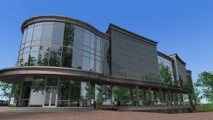 Снять Офис в Запорожье в Бизнес центре «Панорама»
