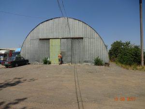 Снять склад в Одеской области , Тарная база, Великий Дальник, Одеська область