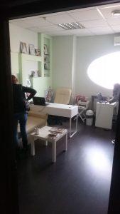Продам офис в Бизнес Центре Поэма Харьков.