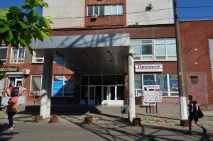 Арнеда офиса в Одесса , Бизнес центр ул. Космонавтов 32. БЦ Південмедбіосинтез .