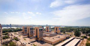 Снять офис в Днепропетровске Бизнес-центр Вавилон, снять офис в Днепропетровске.