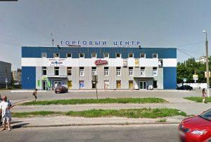 Сдам в аренду площадь в городе Запорожье . на первом этаже в ТЦ СИЛЬПО.