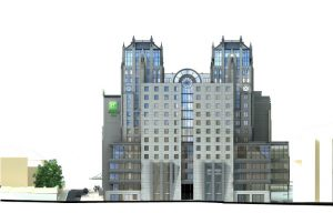 Бизнес центр в Киеве: Торонто , снять офис в Киеве.