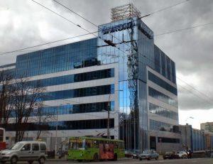Бизнес центр в Киеве Инком, снять офис в Киеве.
