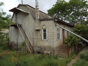 Продам дом Одесса, сухой лиман, Срочно продам, центральная улица, фруктовые деревья.