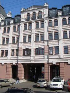 Аренда офиса 320 м2 ул. Спасская 5. Подольский район.