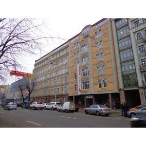 Аренда офиса 540 м2 ул. Жилянская 31, Capital Нall