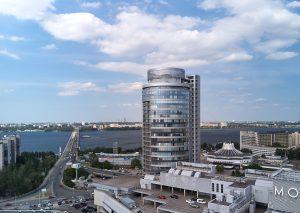 Продажа апартаментов VIP класса в «Мост-Сити»